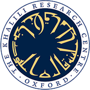 Khalili Research Centre Logo